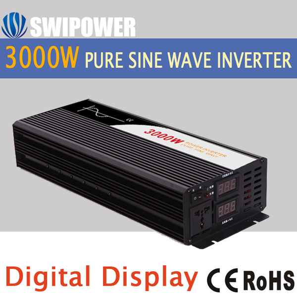 power inverter 220v 12v 10kw grid tie inverter