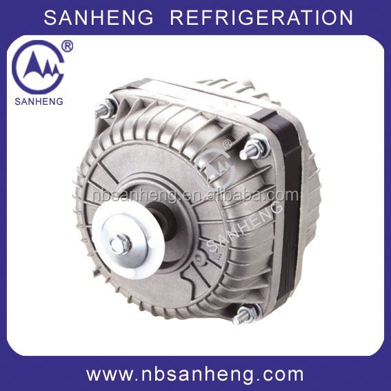 YJF25 High Quality Shaded Pole Motor YJF Fan Motor