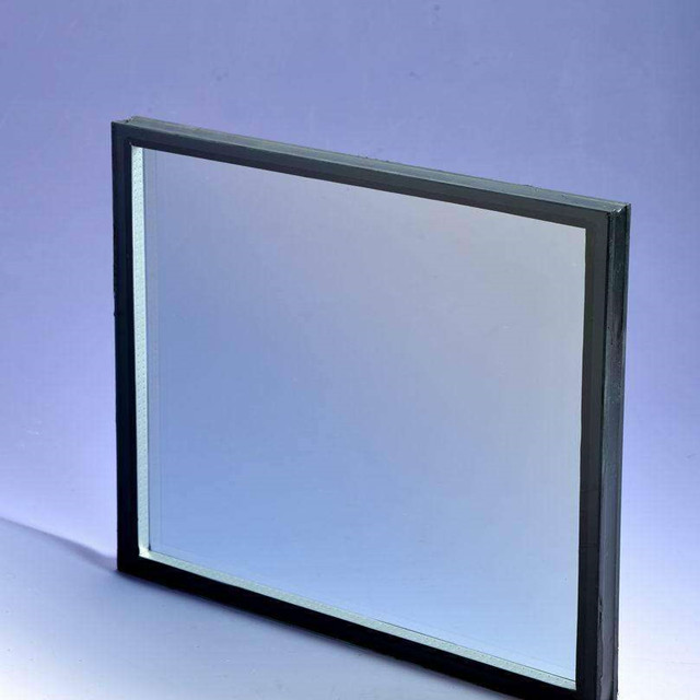 12mm 6A 12mm toughened Thermal Insulated Window <strong>glass</strong>