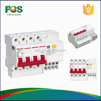 Best price 4 pole earth leakage circuit breaker