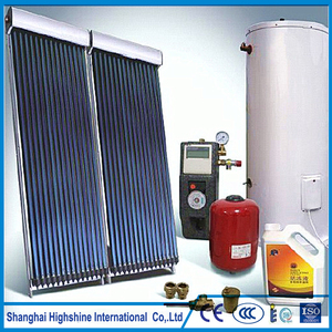 China cheap Split solar hot water tank Pressurized Solar Water Heating System