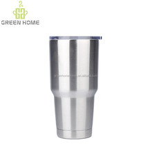 wholesale stainless steel acrylic 1000ml water mug