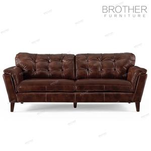 Pure Leather Sofa Set Supplieranufacturers At Alibaba