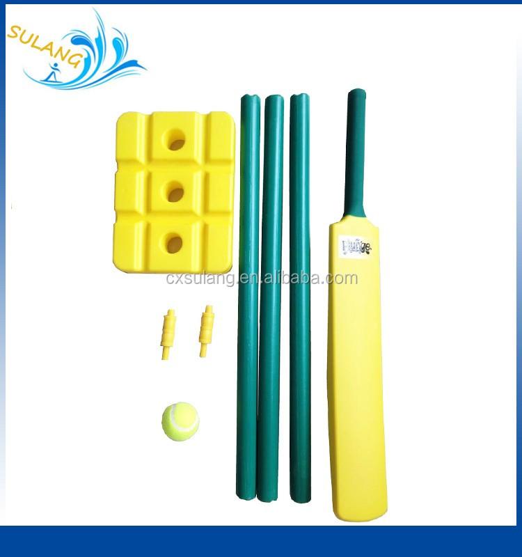 ND Ensemble de Chauve-Souris de Cricket pour Enfant Taille 2 3 4 5