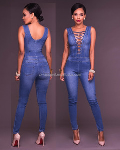 617adc8aa5a Denim Dungaree Jumpsuit Wholesale