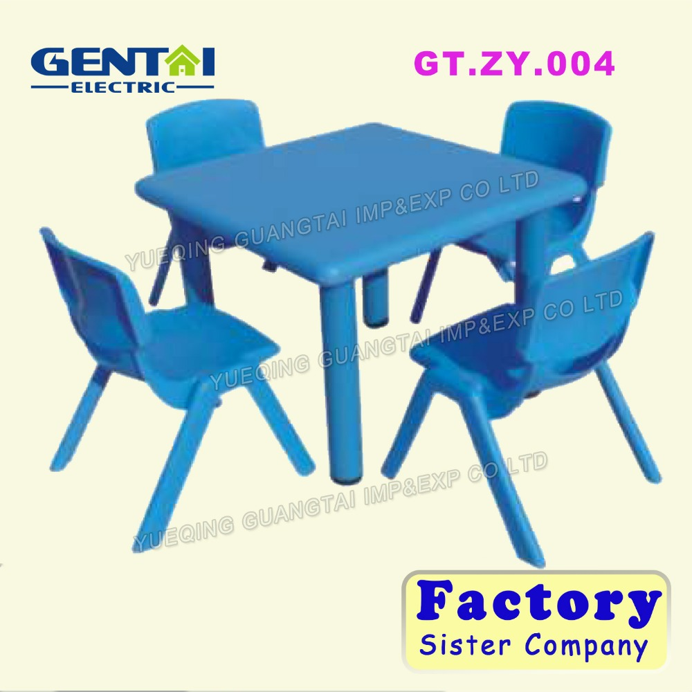 Used School Furniture Plastic Tables And Chairs Used School