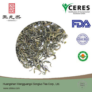 Natural new premium loose Biluochun green tea private label