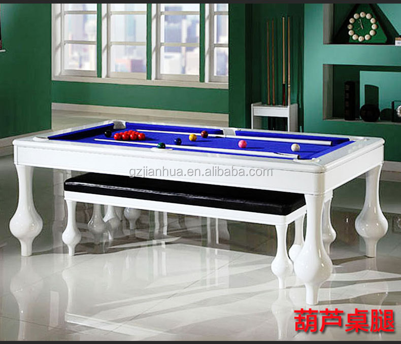 Foldable Pool Table, Foldable Pool Table Suppliers And Manufacturers At  Alibaba.com