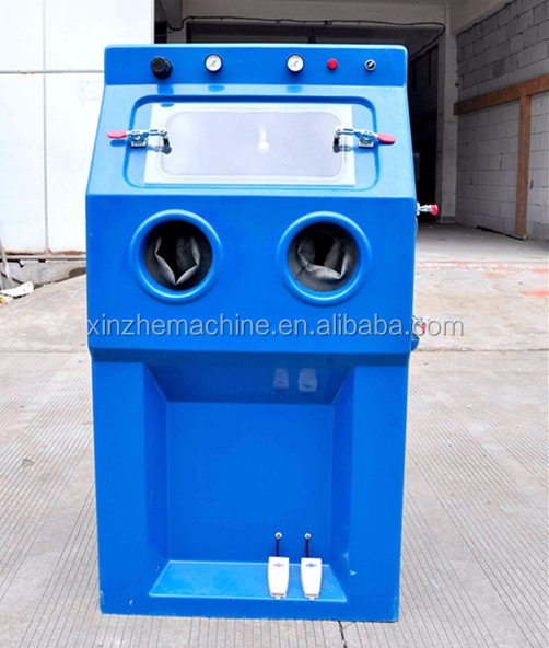 Blast Cabinet, Blast Cabinet Suppliers and Manufacturers at ...
