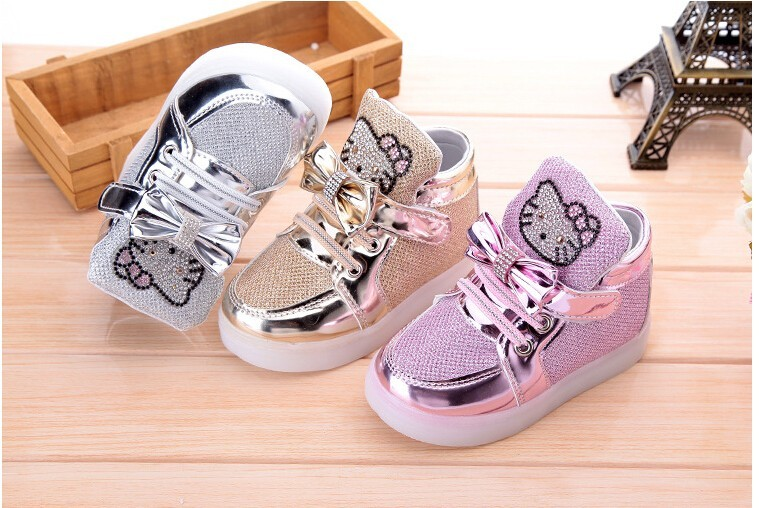 China Shoes Stock Lots Cheap Mens Light Up Led Shoes