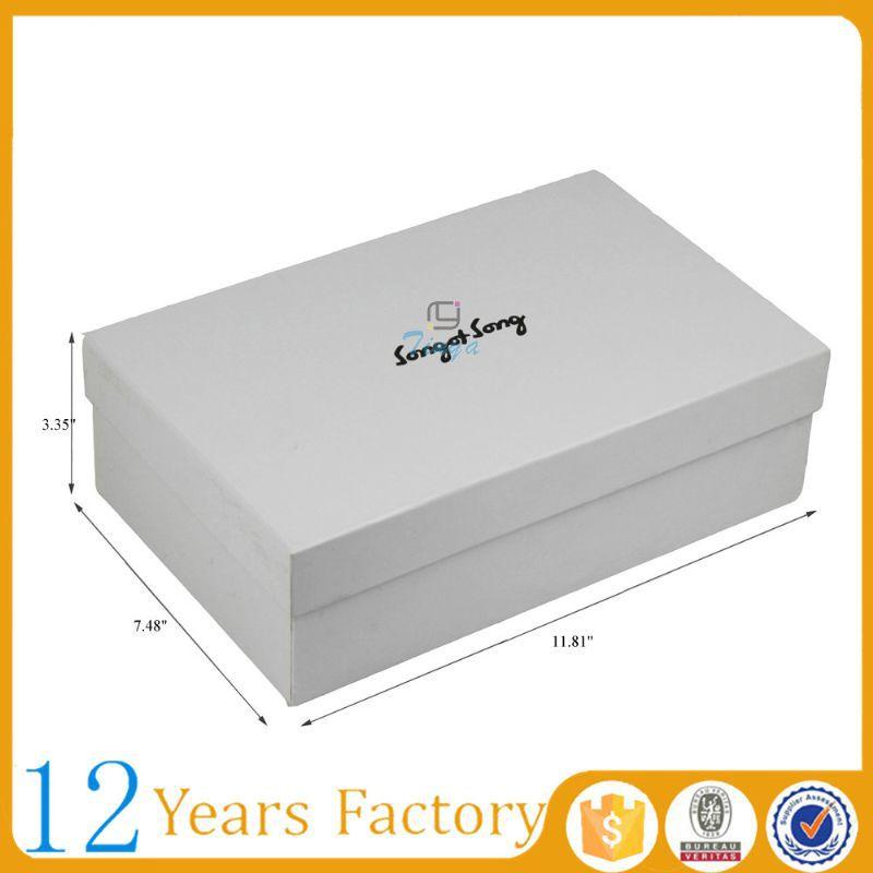 rectangle white packaging cardboard shoe boxes buy shoe boxes shoe boxes shoe boxes product on. Black Bedroom Furniture Sets. Home Design Ideas