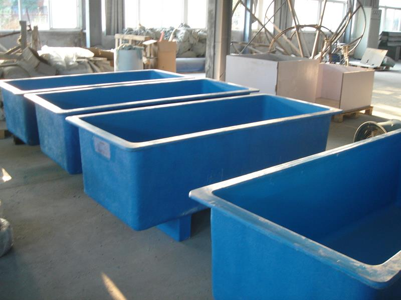 Aquaponics Rectangular Fish Tanks Ponds Buy