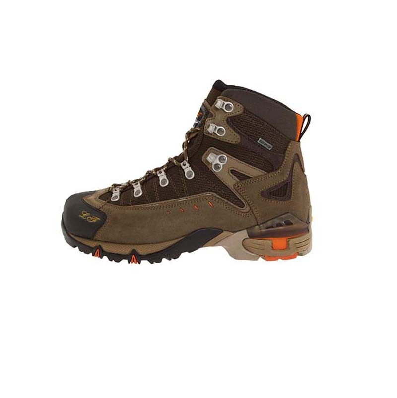 cost charm utterly stylish new style Wholesale High Cut Mens Hiking Shoes Outdoor Anti-slip Climbing ...