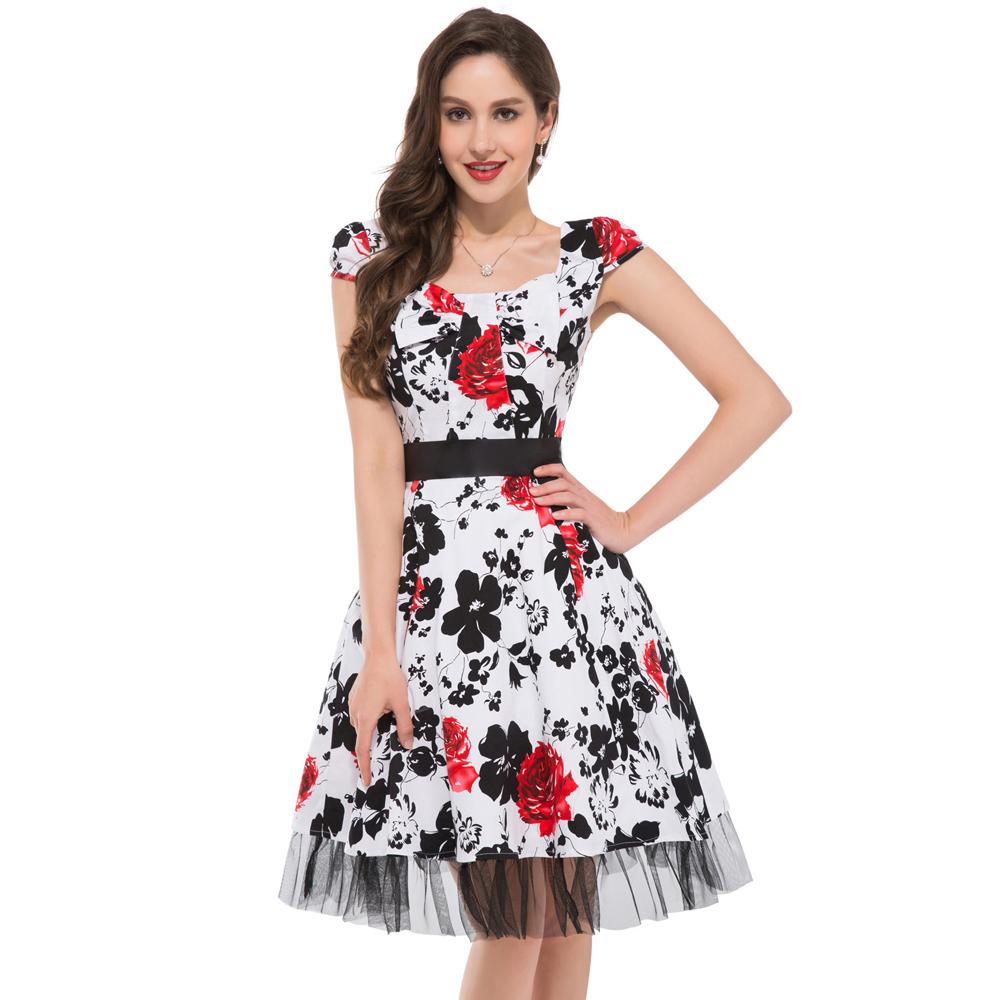 50s style dress plus size – Dress ideas