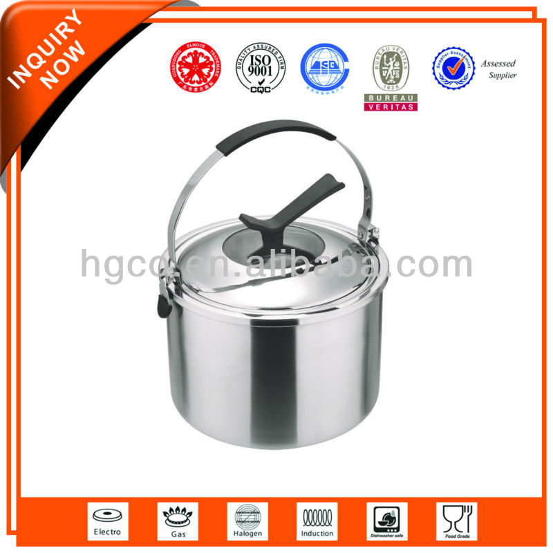 majestic cookware set stainless steel professional 304