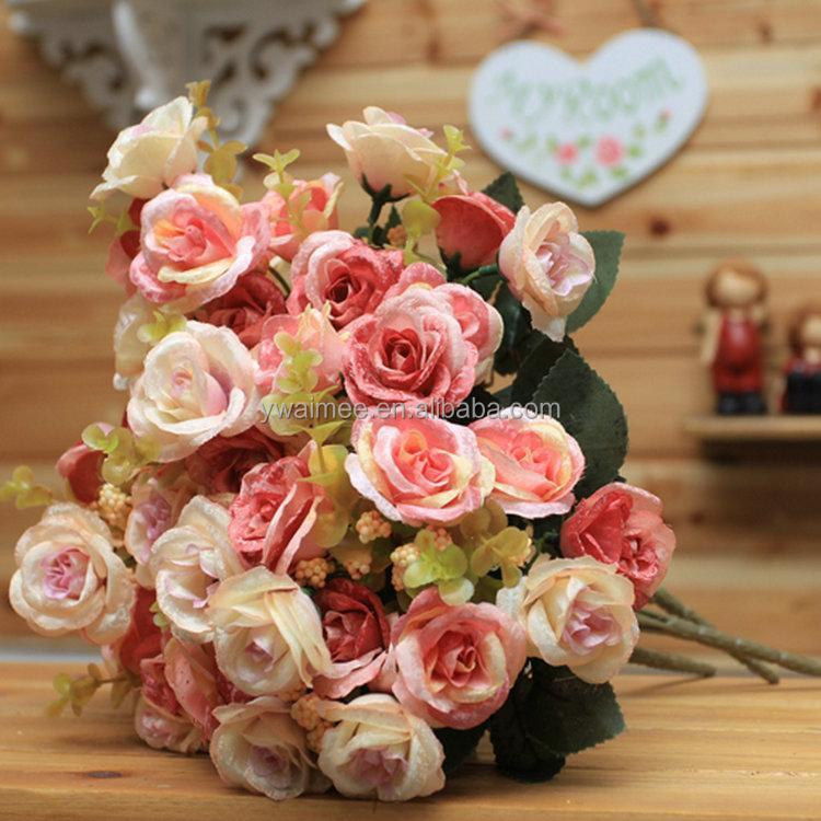 Usine Directe Fleurs Artificielles Pas Cher En Gros Fleurs De