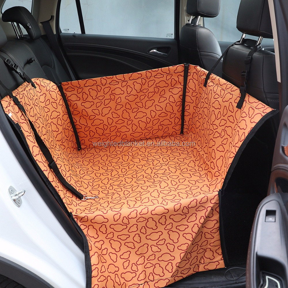 Pet Seat Cover Hammock, Pet Seat Cover Hammock Suppliers and ...