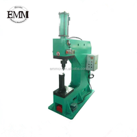 EMM EEC08 Pop Rivet Making Machine