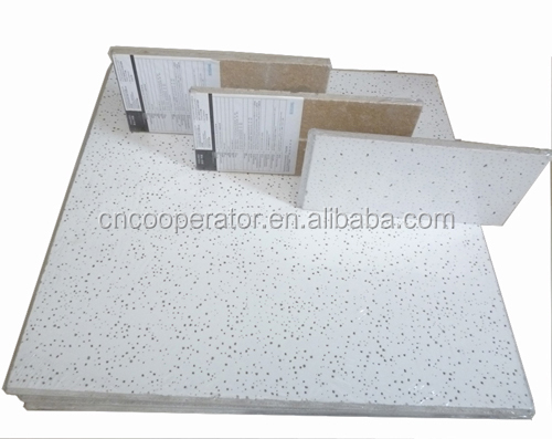 Acoustic Perforated Ceiling Tiles High Amp Low Density