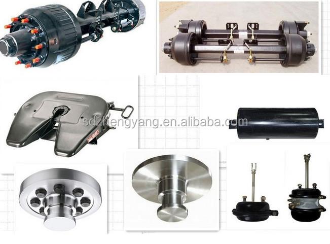 China Supplier Brake System Air Brake Chamber T30 Single Brake ...