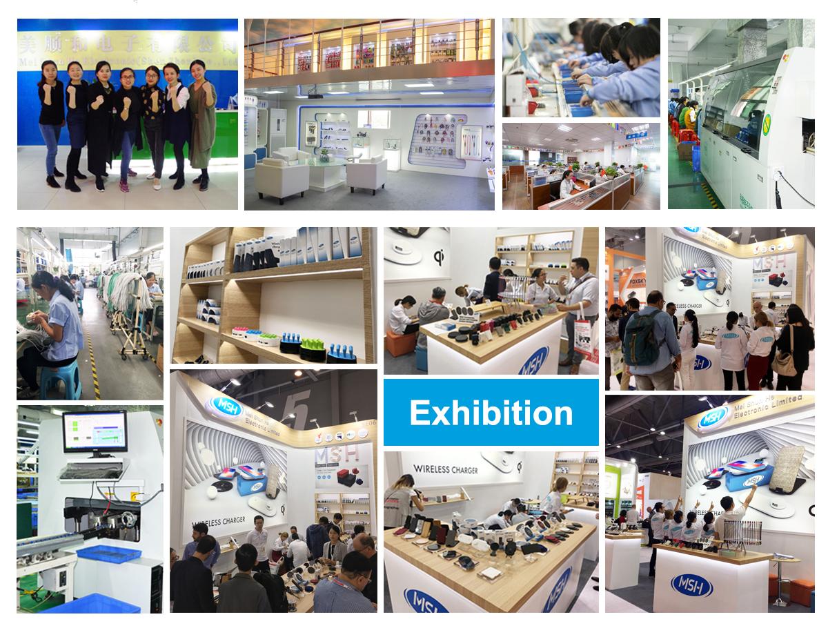 Shenzhen Meishunhe Electronics Co Ltd Car Charger Travel Wireless Datar Samsung Loading
