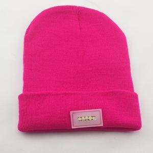 Led Wool Hat 7b2e59959db