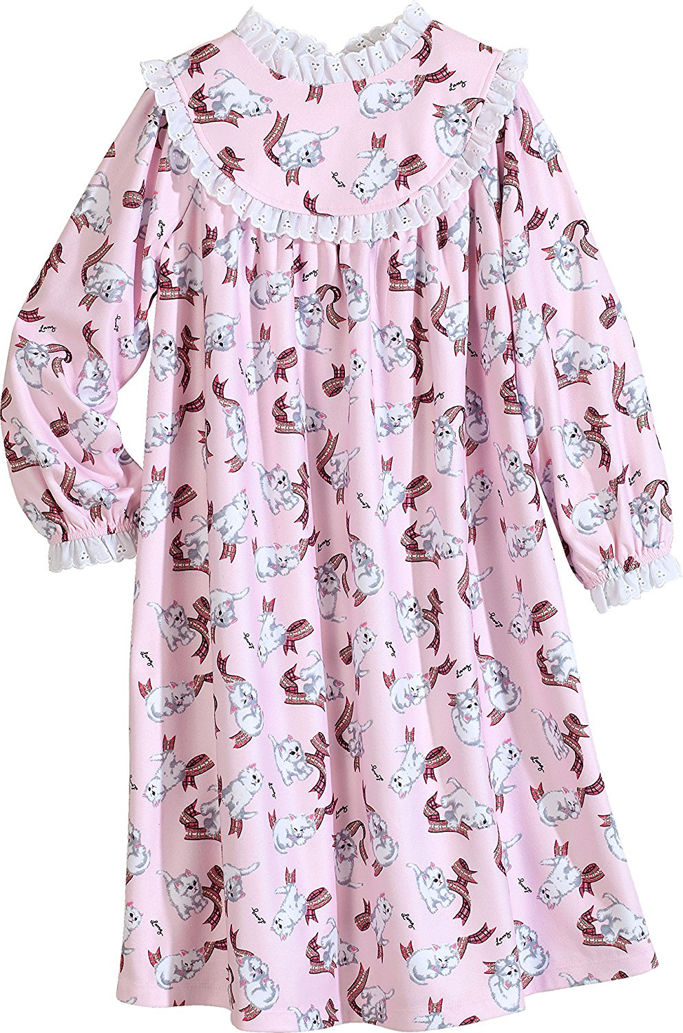 70999bf9c9 Buy Lanz of Salzburg Tyrolean Flannel Nightgown for Girls