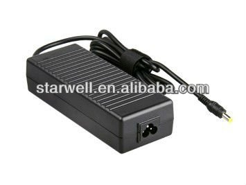 65W 19.5V 3.34A ac laptop power adapter for Dell