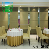 Acoustic partition walls Modular partition with movable partition wall design good price of work station