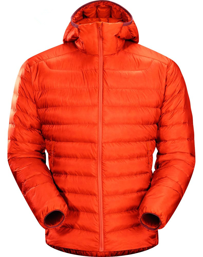 Colorful Edelweiss Mens Ski Jacket