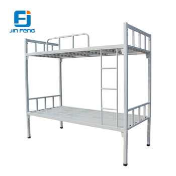 Steel Furniture Vintage Metal Bunk Bed Design For House Buy Steel
