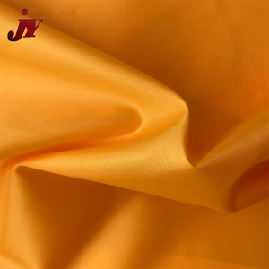 JINYI Highly recommended 190t polyester taffeta fabrics with pu coating