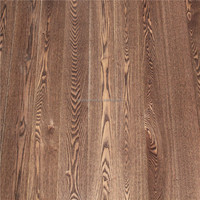 Reclaimed Ash Engineered Wood Flooring and wall panels