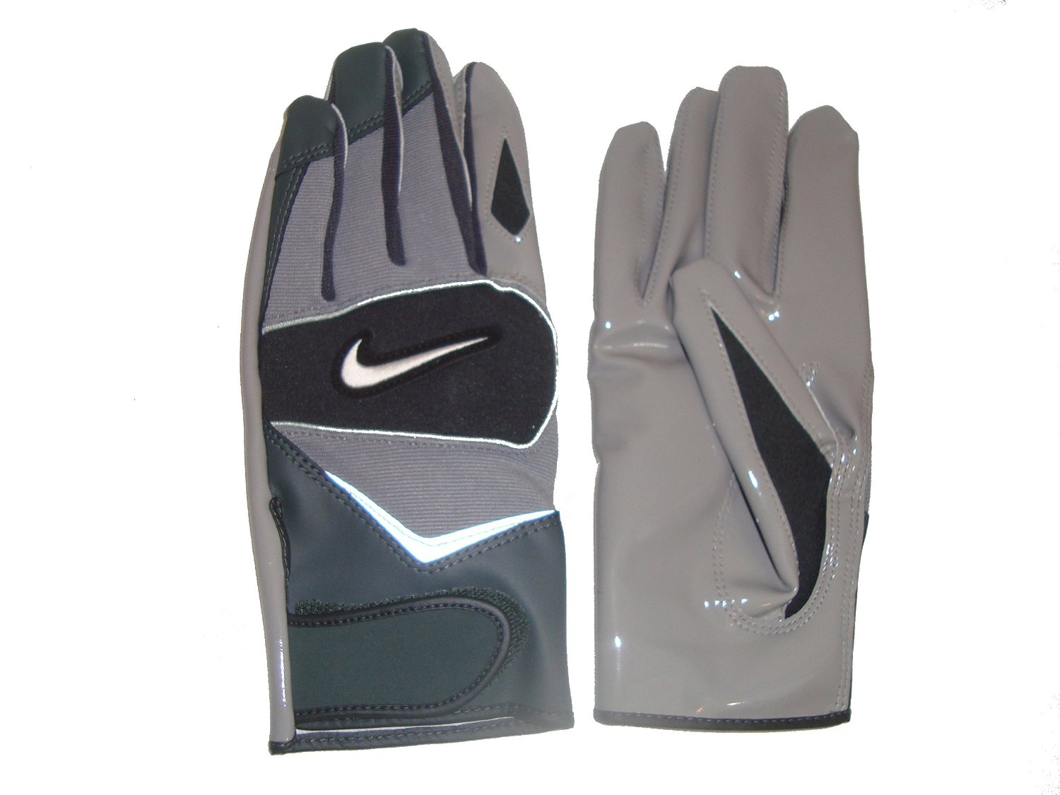 Buy Nike Speedtack V Magnigrip-College Football Gloves Silicone Palm ... 89bc5ddc8
