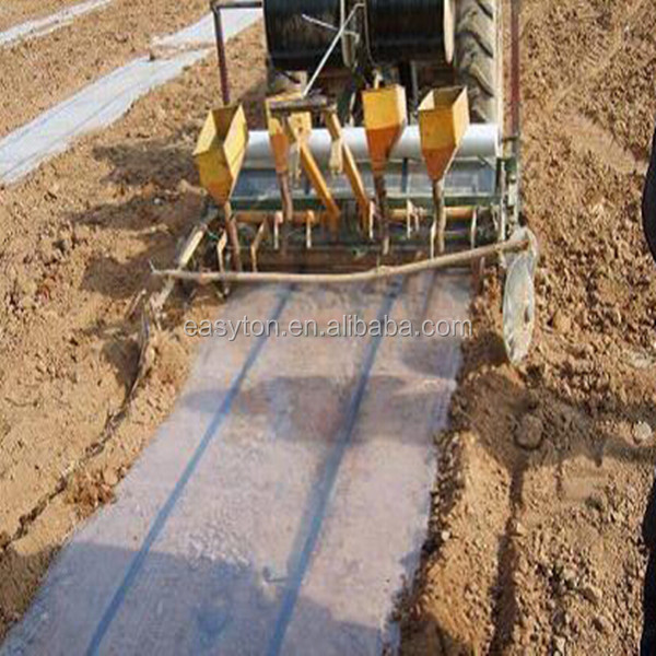 Irrigation Drip Tape System For Agriculture Greenhouse