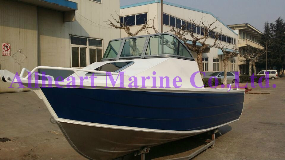 17ft Hot Sale Aluminum Fishing Boat Buy 5m Aluminum