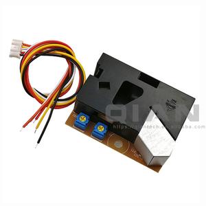 DSM501A Dust Sensor Module PM2 5 Detection Allergic Smoke Particles Sensor  Module For Air Condition