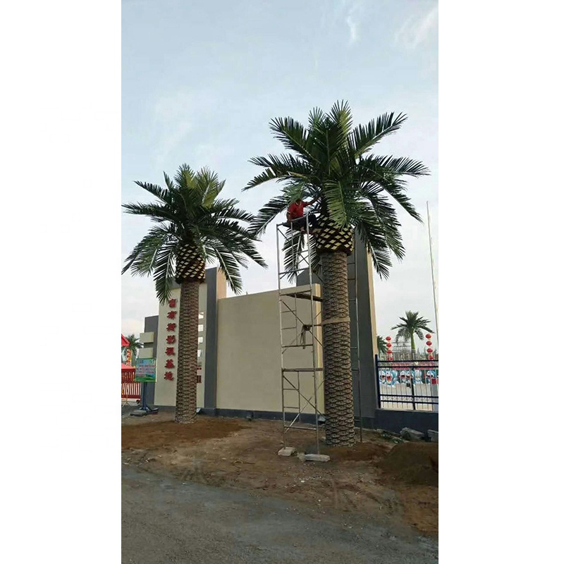 wholesale artificial date palm tree cheap date palm cheap plastic date palm prices