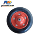 China Manufacturer 13 Inch 3.25-8 Wheelbarrow Pneumatic Wheel