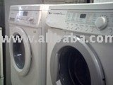 Washing Machines/Dryers/Dishwashers