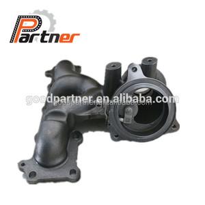 China Manifold Exhaust Manifold, China Manifold Exhaust