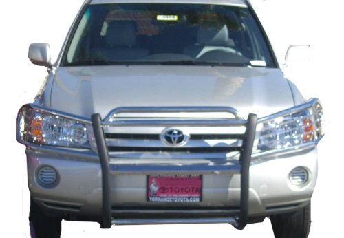 Aries 2057-2 Stainless Steel Grille Guard
