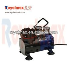 Inflation & Vacuum compressor Royal TC-88w