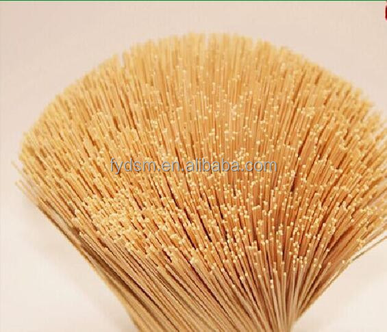 All kinds of size bamboo incense sticks with low price