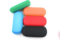 EVA small mini folding reading glasses cases