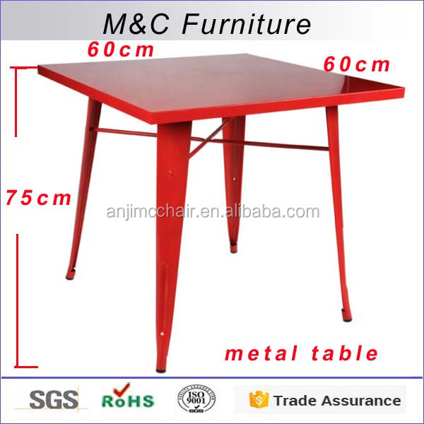 Small Metal Folding Table, Small Metal Folding Table Suppliers And  Manufacturers At Alibaba.com