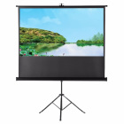 "80"" 16:9 Tripod Projector Screen/Tripod Projection Screen"