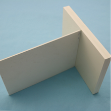 2016 new white soundproof pvc polystyrene foam sheets