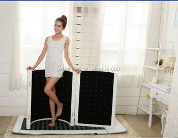 infrarouge lointain couverture sauna portatif sauna infrarouge portable sauna infrarouge. Black Bedroom Furniture Sets. Home Design Ideas