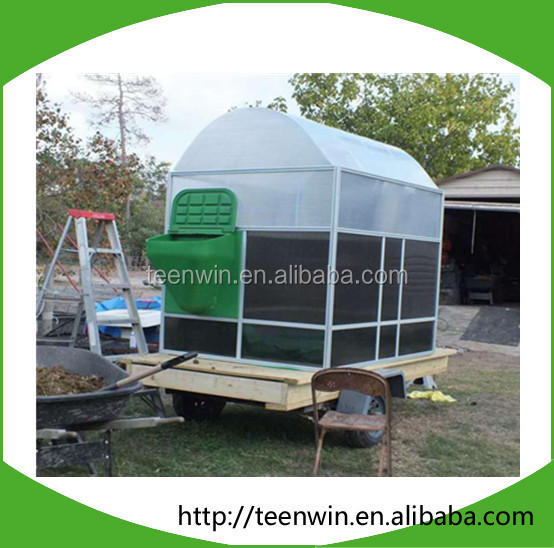 Teenwin home biogas for india